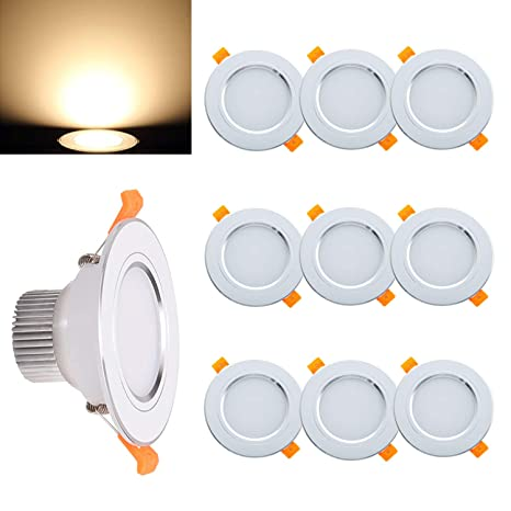 Liqoo® 1-30W LED Trafo Transformador del Conductor Eléctrico de Alimentación del Driver para