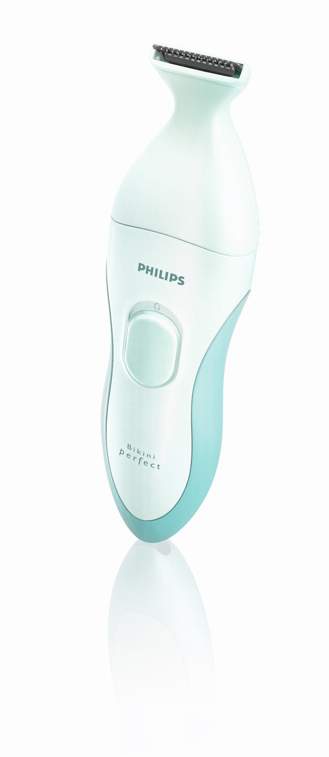 Philips HP6376/10 Philips Bikini Perfect, Opal/Aqua