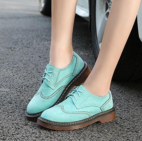 scarpe signora primavera e autunno scarpe casual scarpe piane singolare femminile , US5.5 / EU35 / UK3.5 / CN35