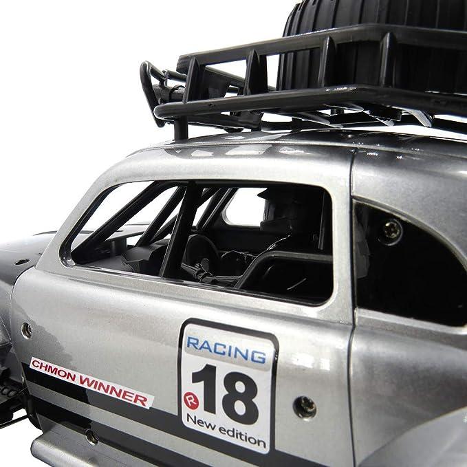 CHENWENEED Control Remoto RC Cars 1/14 2.4G 25km / H ...
