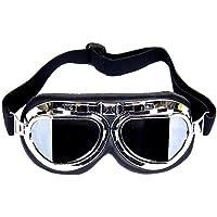 Steampunk Motocross Ciclismo Gafas Anti-UV Gafas De Bicicletas