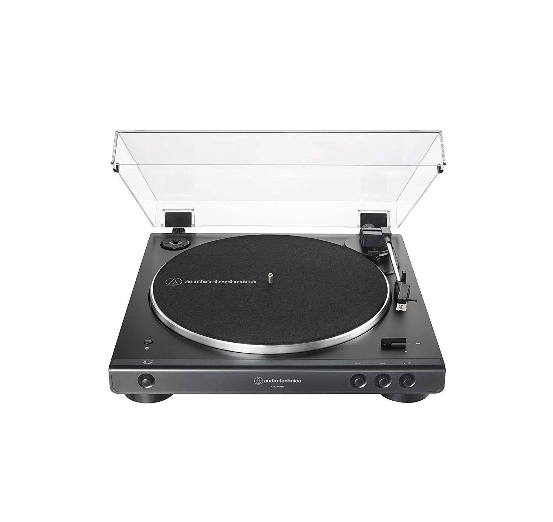 Audio Technica AT-LP60XBT - Conjunto de Tocadiscos Bluetooth ...