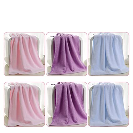 Puede usar toallas de baño Toalla de baño de los pares de la toalla de baño ...