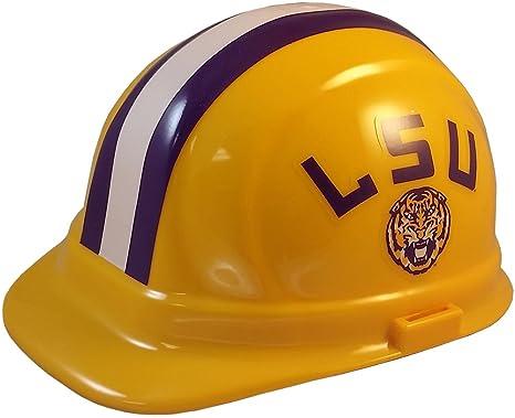 52b54d7c1 Louisiana State LSU Tigers NCAA Hard Hat