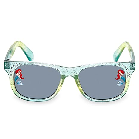 Amazon.com: La Sirenita Ariel – Gafas de sol: Home & Kitchen