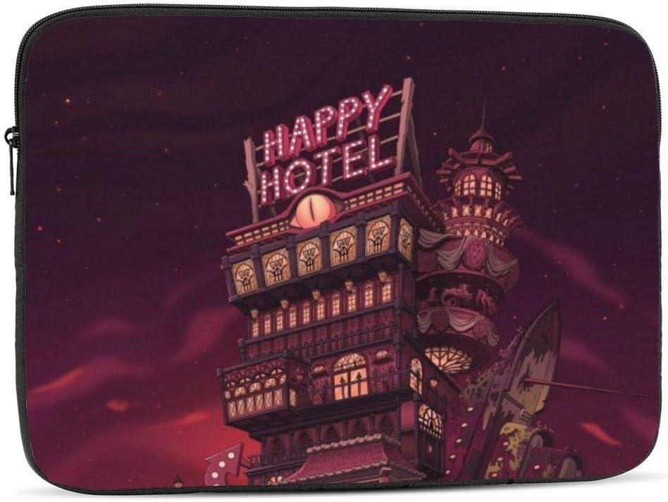 Laptop Sleeve Case for 10 12 13 15 17inch,Ha/_Zbin-Hotel Notebook Computer Pocket Case//Tablet Briefcase Carrying Bag