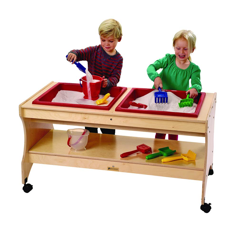 MyPerfectClassroom Sand and Water Table (Item # MPC3006)