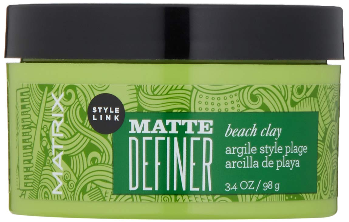 Matrix - Style Link Play - Crema Matte Definer - 100 ml: Amazon.es: Belleza