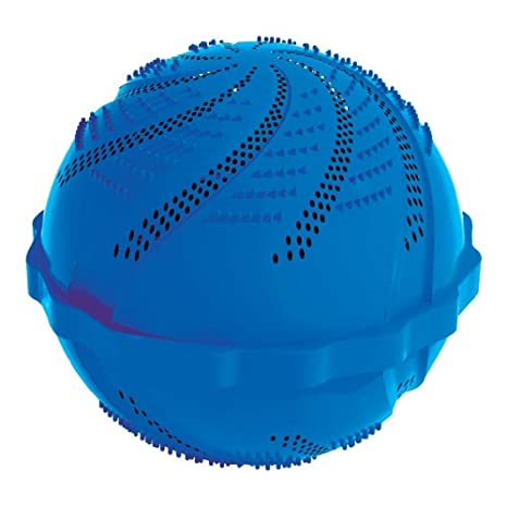 bc9240058 Ecogenie Ball Bola de Lavado, Azul, Unico: Amazon.es: Hogar