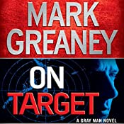 On Target | Mark Greaney