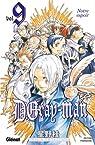 D. Gray-Man, tome 9 : Notre espoir par Hoshino
