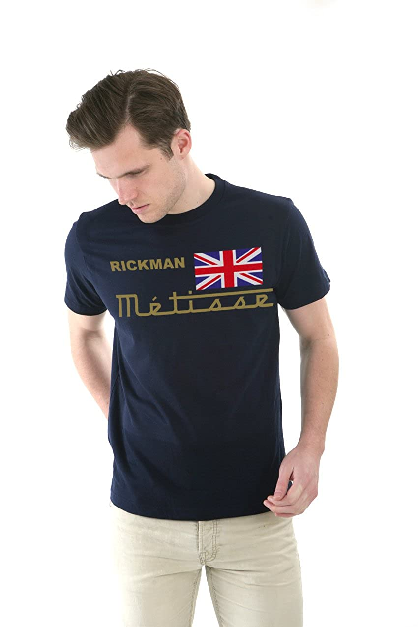 Rickman Metisse Motorcycle T Shirt