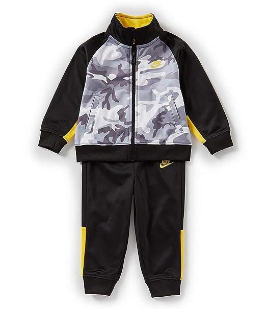 Nike Little Boys 2 Piezas Conjunto (tamaños 4 - 7): Amazon.es ...