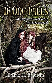 If One Falls (The Books of Allelon Book 1) by [Baldwin, Elaine]