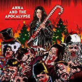 Anna and the Apocalypse [LP][Clear w/Red Splatter]