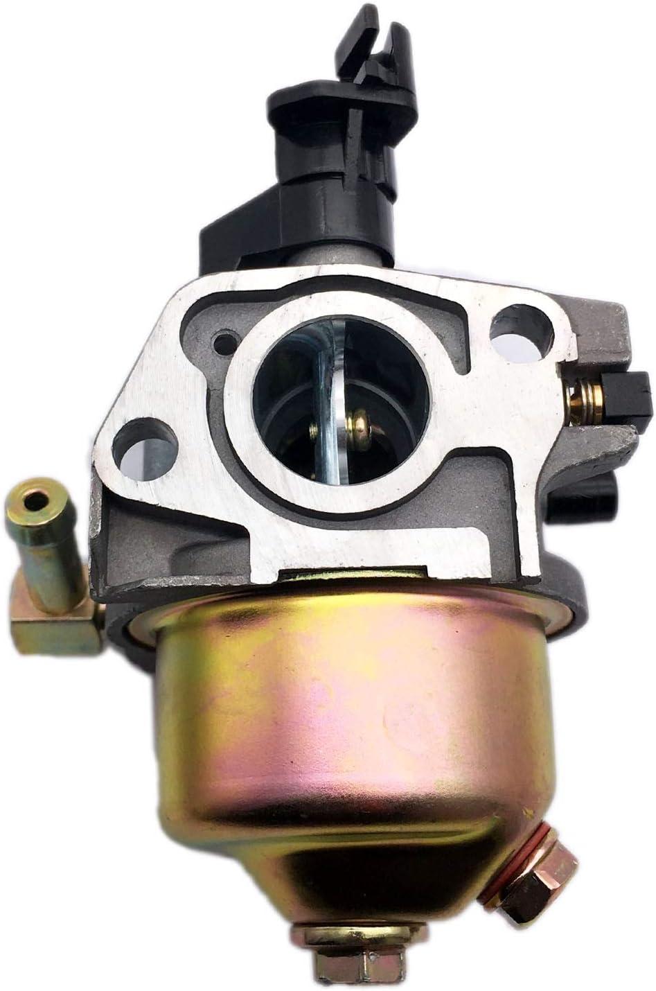 ALLMOST Gasket Carburetor Compatible with Sears MTD Craftsman ...