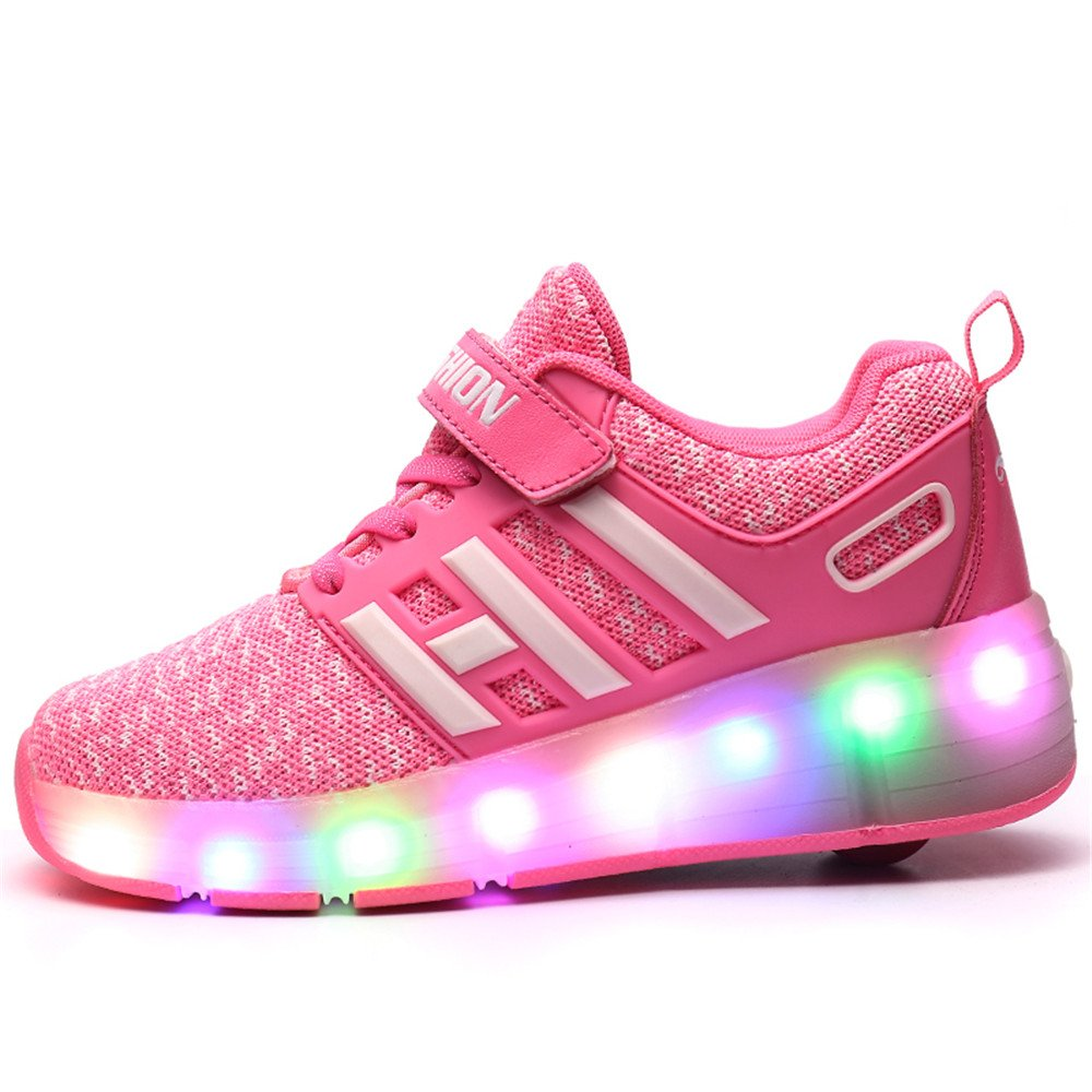 hommes / femmes est à excellent. c rechargeables sur patins à est roulettes a usb flash lumineux colorés patins chaussures baskets filles magasin phare respectueux de l'enviro nneHommes t a w259 77 caramel, doux 8dd853