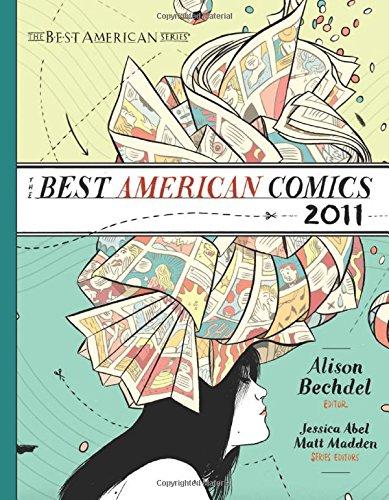 The Best American Comics 2011 (The Best American Series )