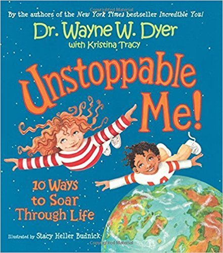 Read Online Unstoppable Me! 10 Ways to Soar Throgh Life pdf