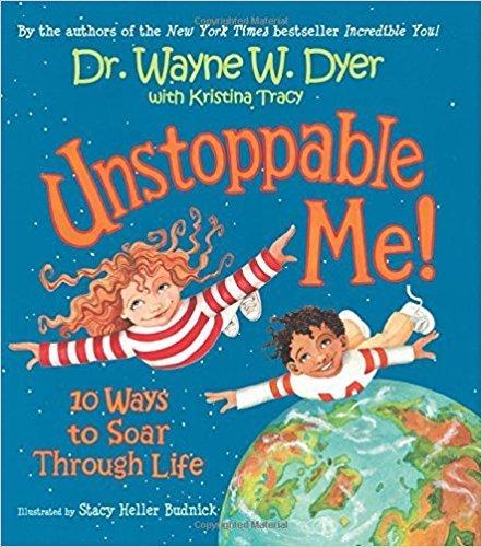 Download Unstoppable Me! 10 Ways to Soar Throgh Life pdf epub