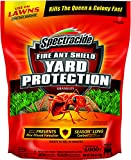 Spectracide Fire Ant Shield(TM) Yard Protection(TM) Granules (HG-96472) (10 lb)
