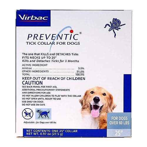 Virbac Preventic Collar Review