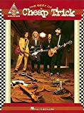 img - for Best of Cheap Trick (Guitar Recorded Versions) book / textbook / text book