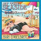 Mary Engelbreit 2018 Mini Wall Calendar: At the Seaside