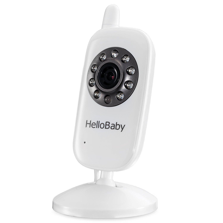 HelloBaby Zusä tzliche Kamera Kind Einheit Zusatzkamera fü r HB20 HB24 HB28 HB32