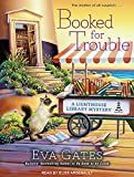 Booked for Trouble (Lighthouse Library Mystery)