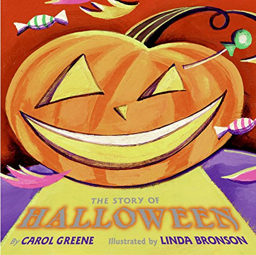 The Story of Halloween -