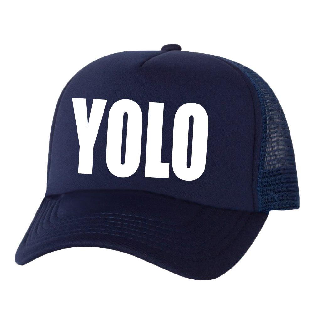 Snapback yolo hats