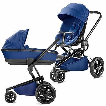 Quinny moodd combinado carro Incluye faltb. Capazo - Blue ...