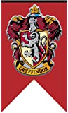 Harry Potter- Gryffindor Crest Banner Fabric Poster 30 x 50in