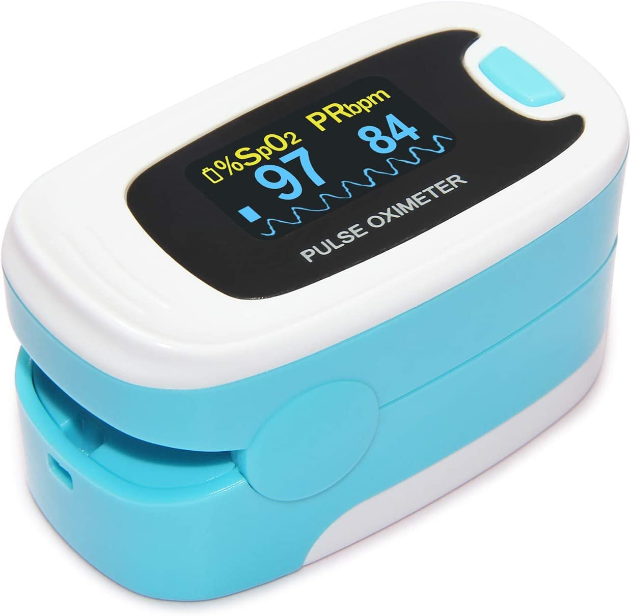 CONTEC OLED CMS50NA Pulse Oximeter