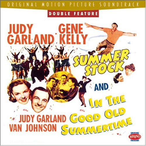 Summer Stock / In the Good Old Summertime (Movie Soundtracks) (Rhino Handmade) by Rhino Handmade