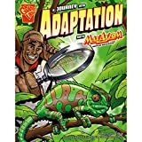 Bargain Audio Book - A Journey into Adaptation with Max Axiom