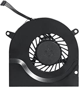 "Willhom (922-8620) Laptop CPU Cooling Fan Replacement for MacBook Pro 13"" Unibody A1278 A1342 (2008,2009, 2010, 2011, 2012)"