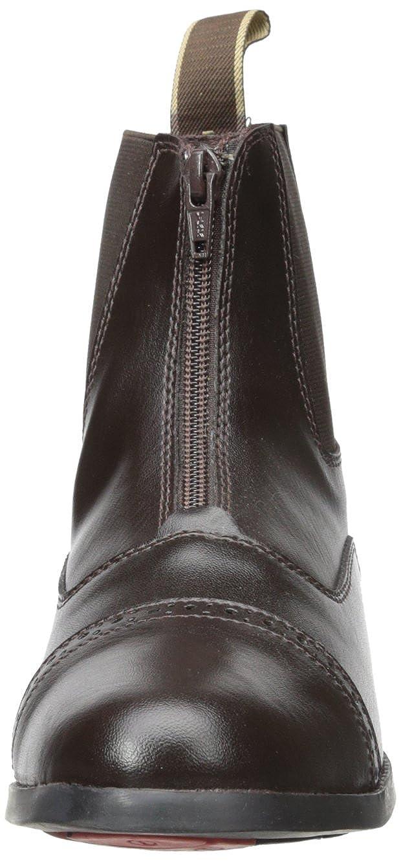 All Weather Ladies Zip Paddock Boot Equistar