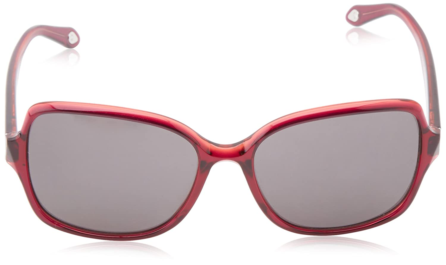 Givenchy Sonnenbrille SGV 873-N18 (58 mm) rot 6uSRDS