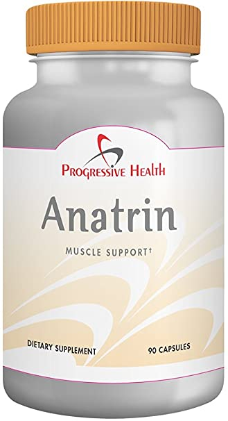 Amazon.com: anatrin – fibromialgia Suplemento, 1 mes ...