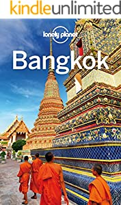 Lonely Planet Bangkok (Travel Guide)
