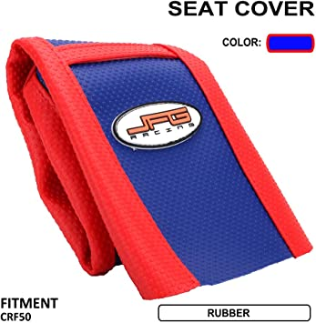 TALL Seat Cover Pad For Honda CRF50 XR50 70 90 110 Chinese Dirt Pit Bike