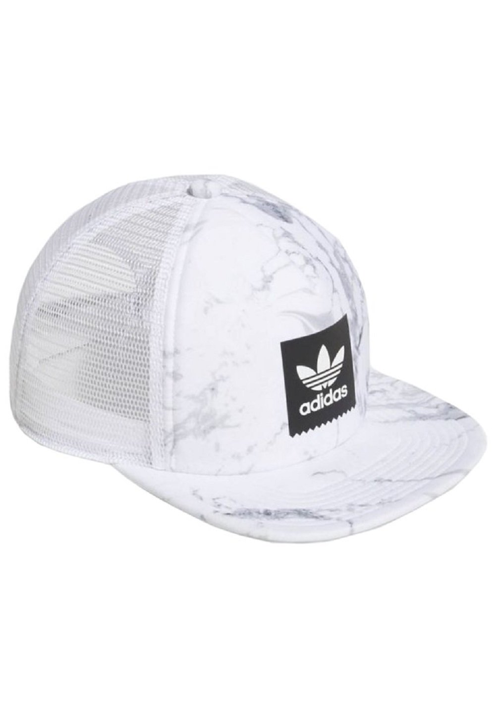 adidas Men's Trucker Marble Hat, Multi-Colour, One Size DH2584