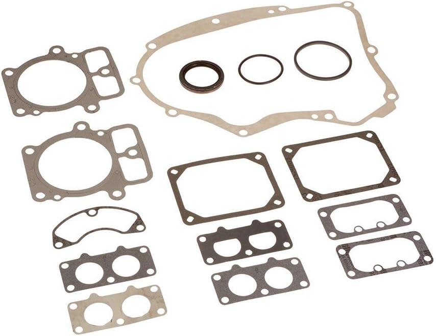 Carbpro Engine Gasket Set Kit for Briggs /& Stratton 694012 499889