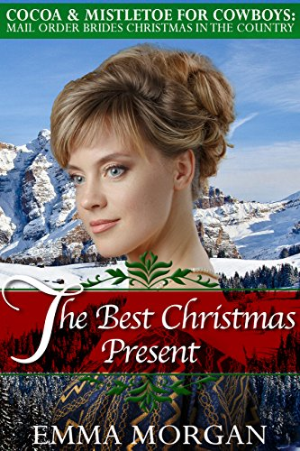 Mail Order Brides Christmas Country ebook