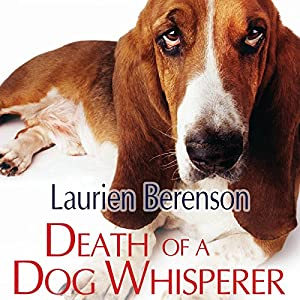 Death of a Dog Whisperer Audiobook