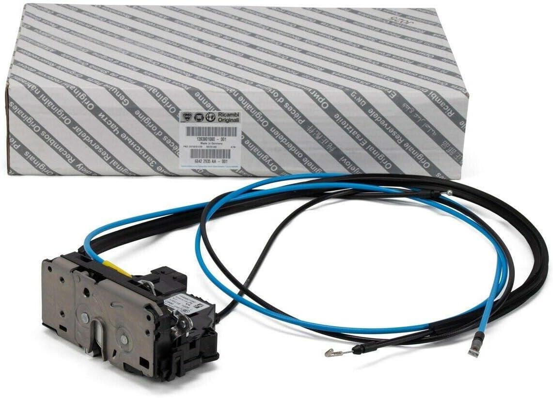 FCA - Cerradura de Puerta corredera para Fiat Ducato 1393801080: Amazon.es: Coche y moto