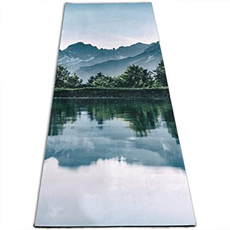 apron&Life Mountain Alpine Wild Emperor Yoga Design ...