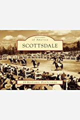 Scottsdale (Postcards of America: Arizona) by Joan Fudala (2008-10-20) Paperback